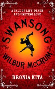 The Swansong of Wilbur McCrum book cover